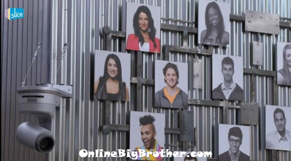Big Brother Canada April 26 2013 1050amd