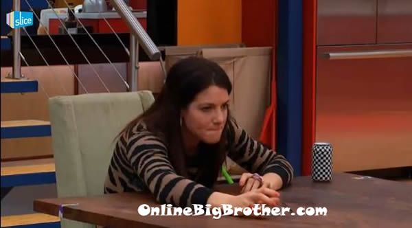 Big Brother Canada April 27 2013 155pmam