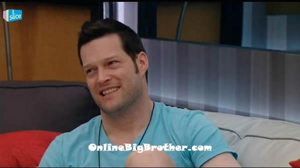 Big Brother Canada April 3 2013 311pm