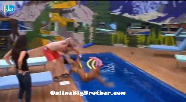 Big Brother Canada April 3 2013 355pm