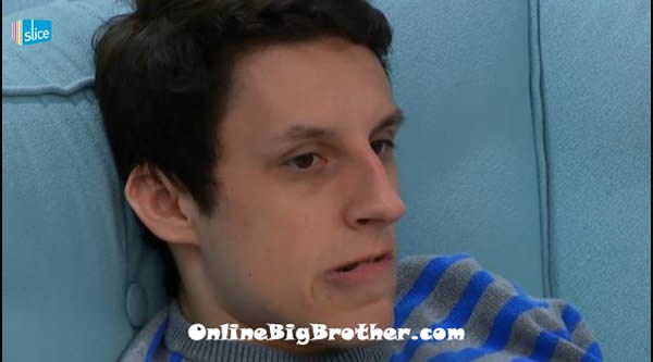 Big Brother Canada April 5 2013 1015am
