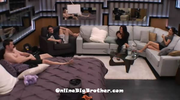 Big Brother Canada April 7 2013 1pm
