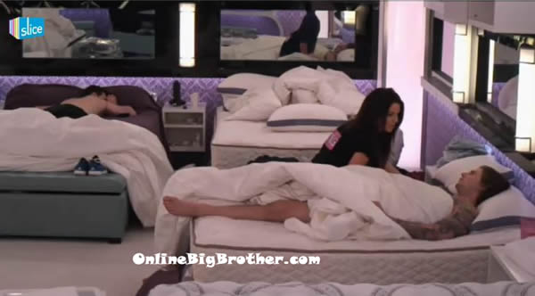 Big Brother Canada April 7 2013 612pm
