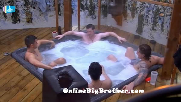 Big Brother Canada April 9 2013 720pm