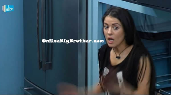 Big Brother Canada April 9 2013 920pm