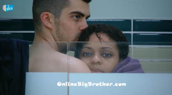 Big Brother canada april 4 1136pm