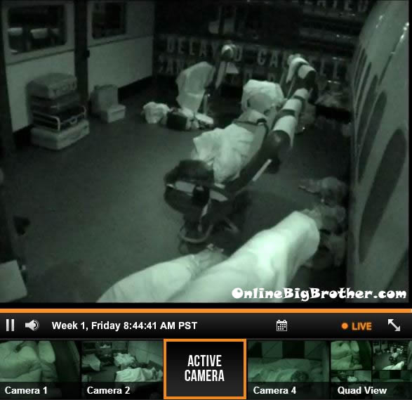 Reality Peep  Big Brother nude videos