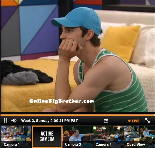 Big-Brother-15-july-6-2013-9pm