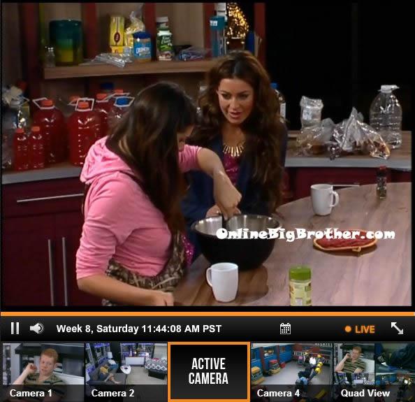 Big Brother 20 recap: August 12 episode spoilers include ...