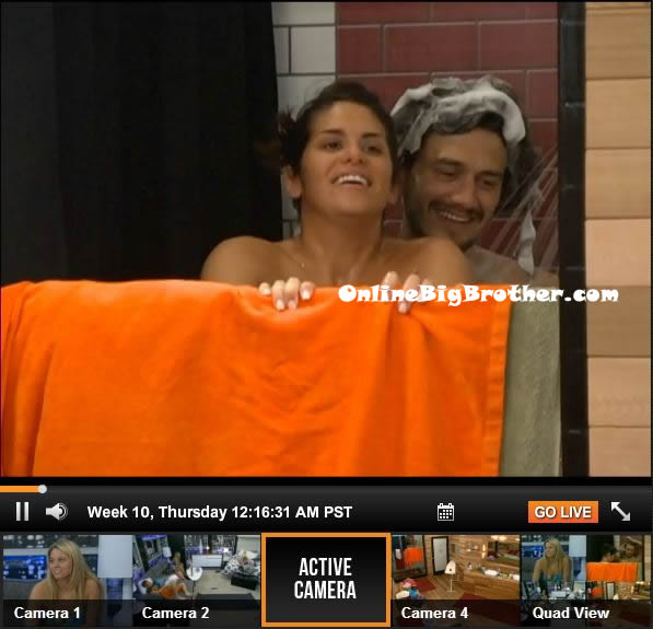 Amanda and mccrae big brother hook up