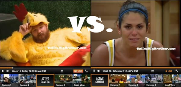 Big-Brother-15-september-5-2013-Live-double-eviction-spencer-vs-amanda