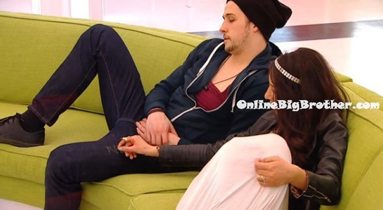 Bbcan2 jon and neda dating site. Dating for one night.