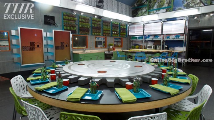 New Big Brother 16 House Images Showing More Rooms And Angles