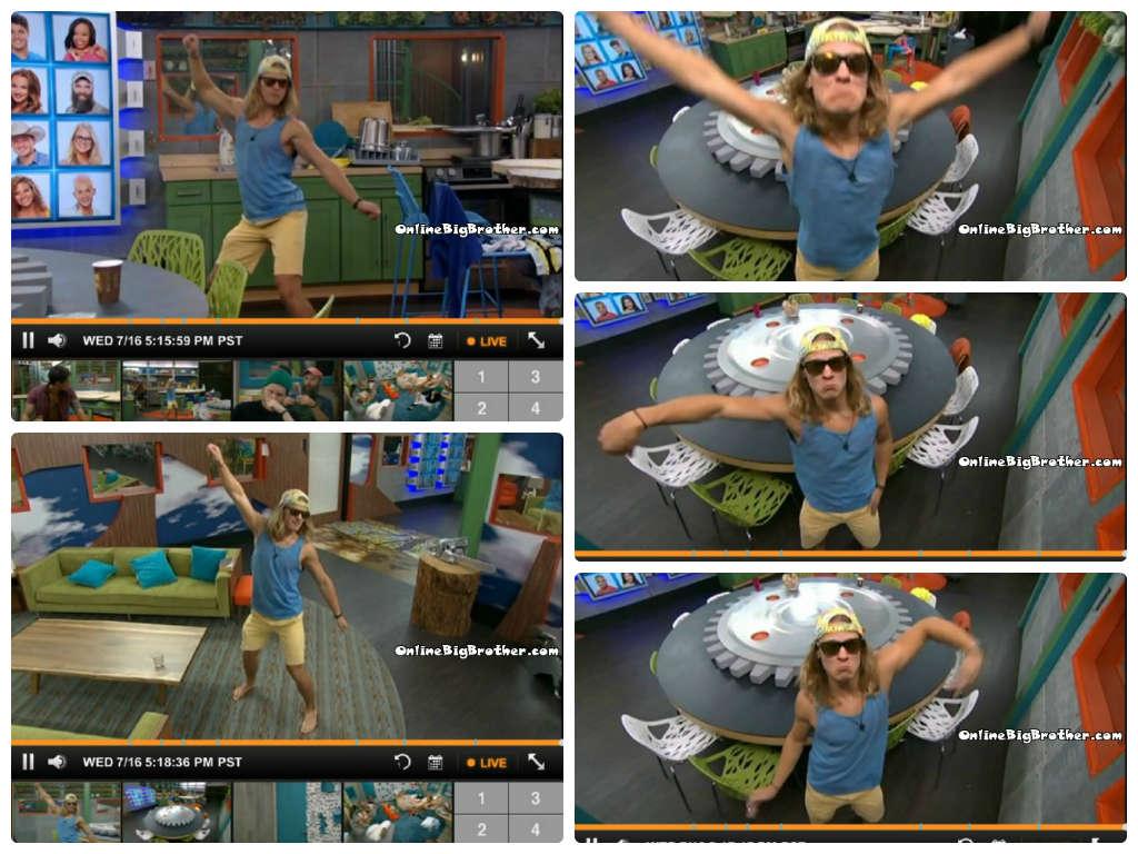 Hayden dance