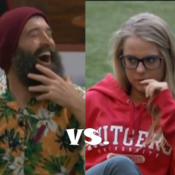 Big Brother 16 Spoilers - Week 9 Summary of Events, HOH ...