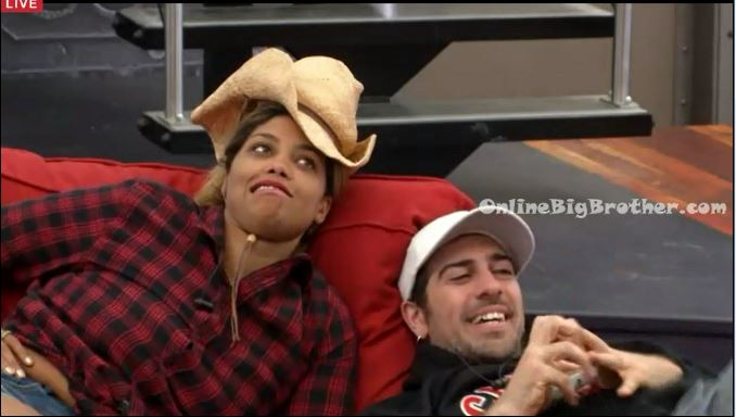bbcan3-brittnee and bruno
