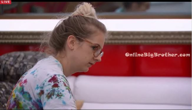 bbcan3 sarah and brittnee