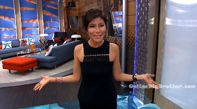 big brother 17 julie chen twist revealed