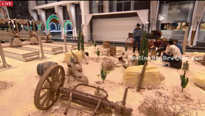 bbcan4 live feed leak