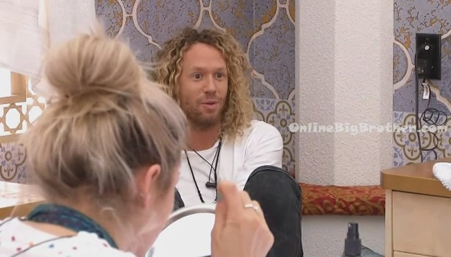 big brother canada 4 tim dormer and kelsey 1