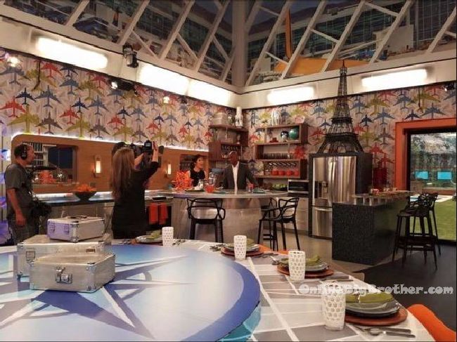 big brother 18 house tour leaked 2