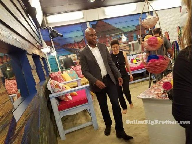 big brother 18 house tour leaked 3