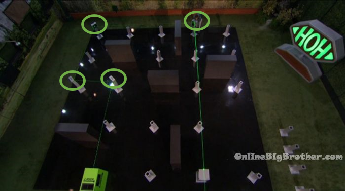 big brother over the top hoh competition