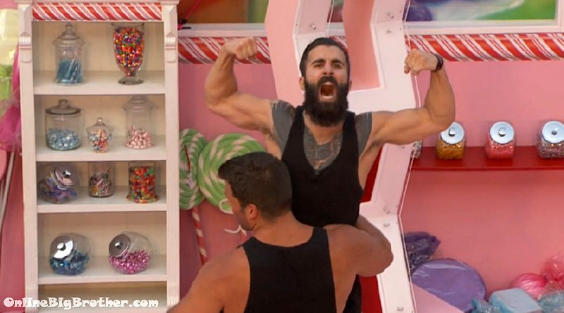 Big Brother 19 Spoilers - Head of Household Competition on ...
