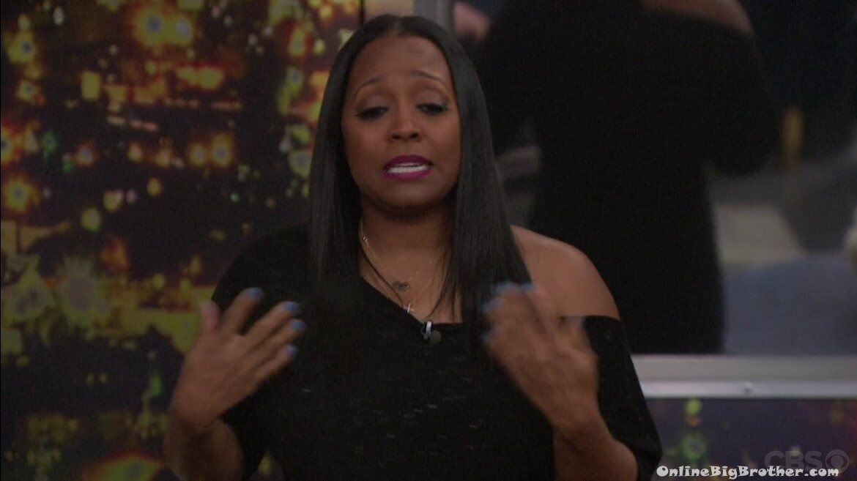 Watch Series - Celebrity Big Brother - Season 22