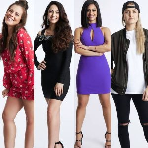 Big Brother Canada 6 Cast and News Big Brother 21 Spoilers