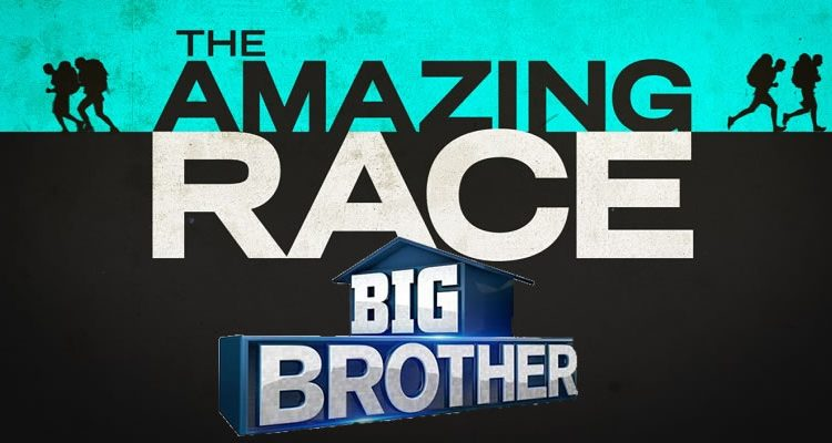 The Amazing Race Big Brother Edition