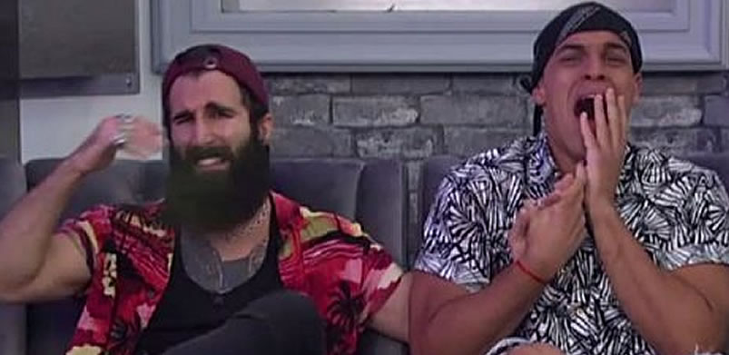 Big Brother 19 Winner and Runner up