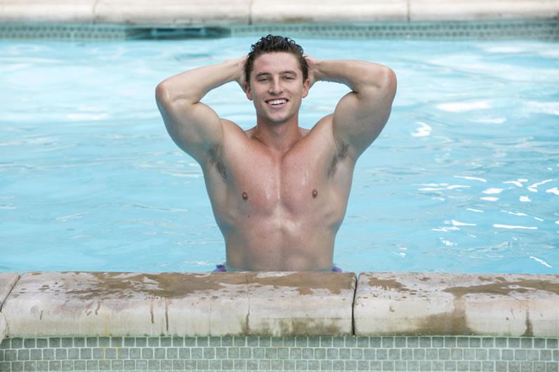Brett Robinson Swimsuit