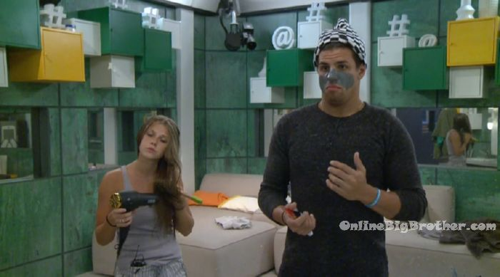 Haleigh Broucher Archives - Page 5 of 27 - Big Brother 21 Spoilers