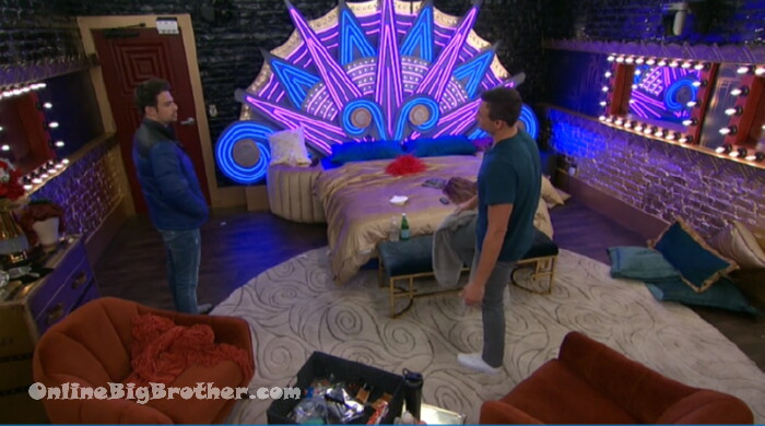Mortys TV Celebrity Big Brother US Live Feeds Daily Update ...