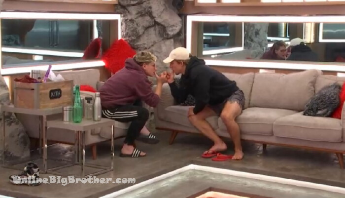 big brother after dark canada live feed