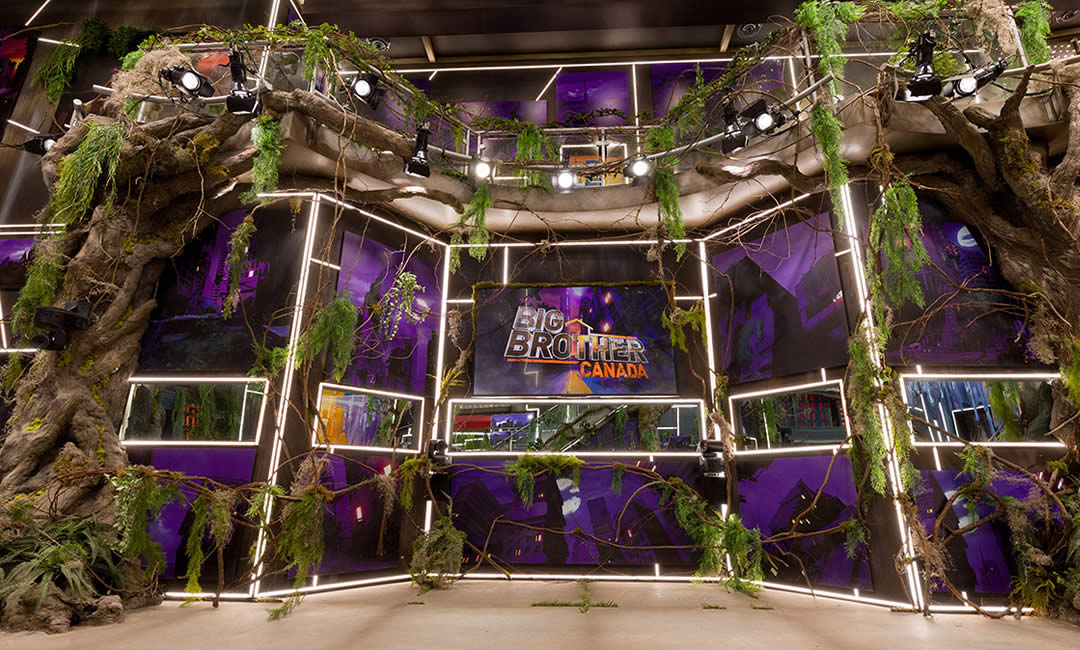 Big Brother Canada 9 House Picture sneak peek and news ...