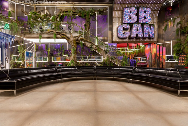 Big Brother Canada House Pictures Big Brother Canada 9 ...