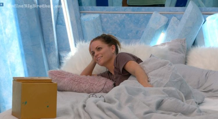 """Power of Veto Results """"They all stay in Jed's mind"""" Big ..."""