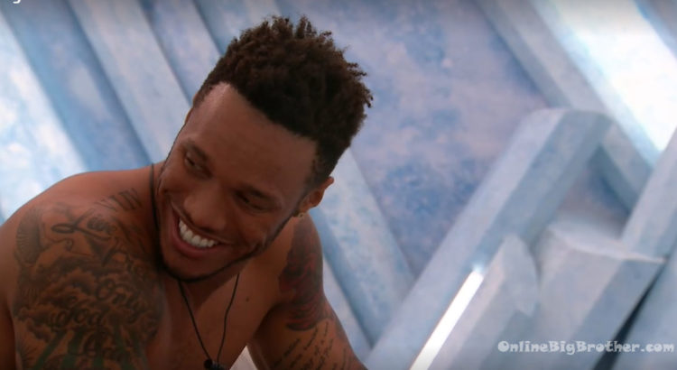 """TERA WINS the POV! Jed """"Breydon OR Keif?"""" Ty """"It's Keif!"""" Beth """"Its so bad,  but its so good!"""" Big Brother Canada 9 Spoilers 